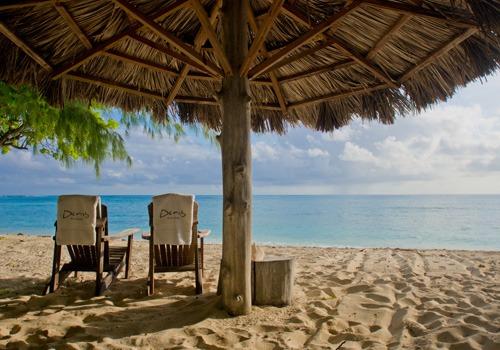 Denis Island_Ocean View