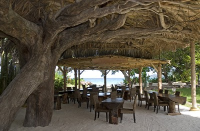 Augerine Guesthouse_Restaurant