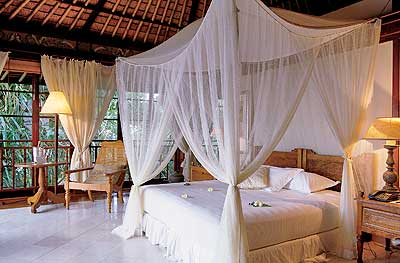 Fragate Island Private_Bedroom