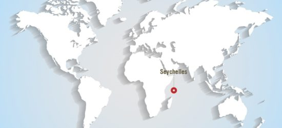 Seychelles Geographic Location