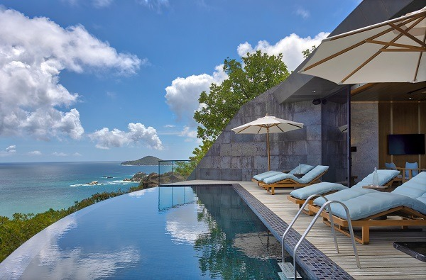 Six Senses 3-Bedroom Residence Seychelles