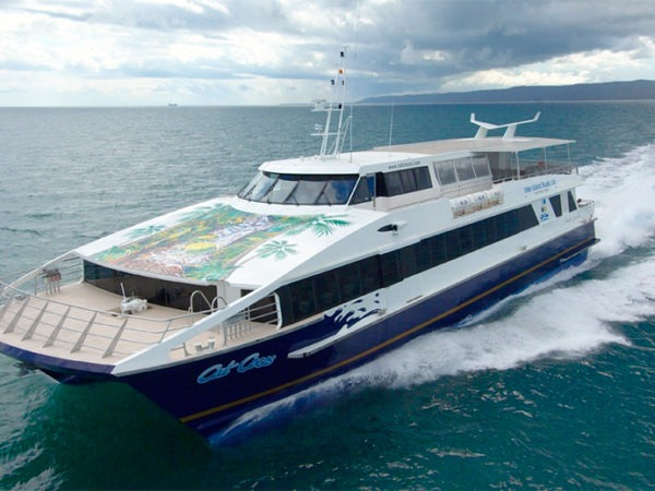 Ferry Transfers-Cat Cocos