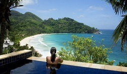 Banyan Tree Resort Villa View