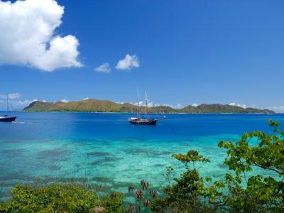 Curieuse-Island