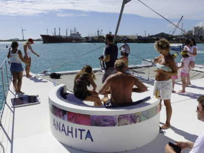 Full Day Reef Safari - Anahita Boat