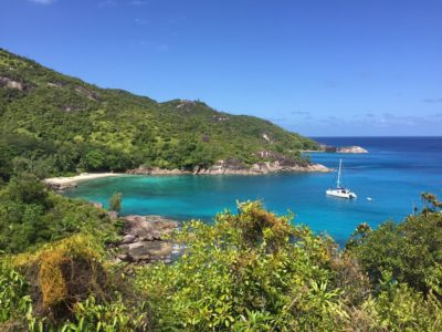 Mahe Island-Anse-Major
