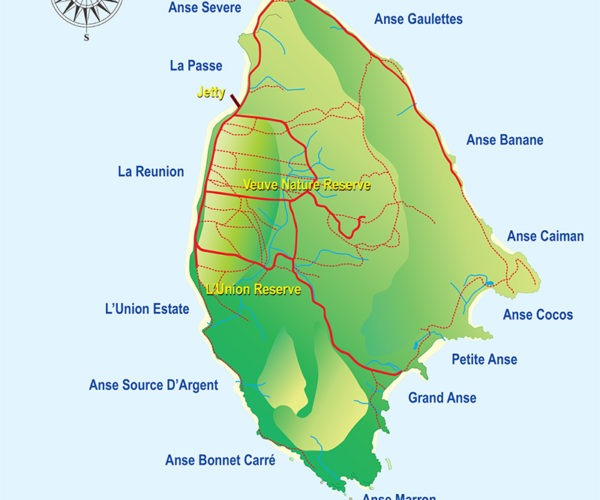 la-digue-map