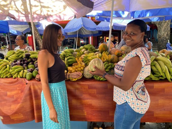 Victoria Market_Fresh Fruit & Veg