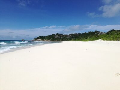 Cousin Island_Beach