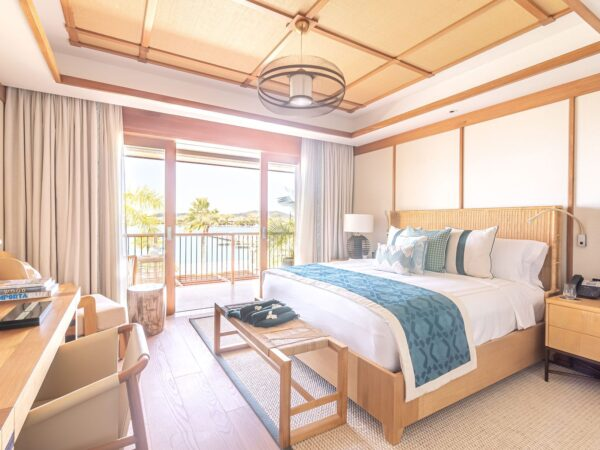 L'Escale Classic Room Ocean View