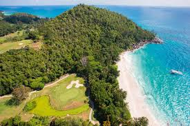 Lemuria Golf Course 2